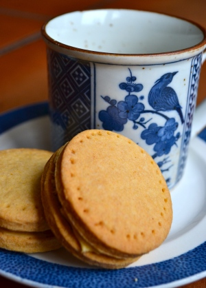 Tea with no tea